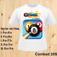 KAOS BILYARD 8 BALL / KAOS GAME BILYARD