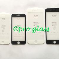 Jual Iphone 7 PLUS  4D Full Cover Magic Glass Premium Tempered Glass Murah
