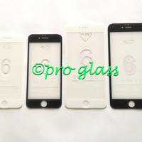 Jual Iphone 6 / 6s 3D - 4D Full Cover Magic Glass Premium Tempered Glass Murah