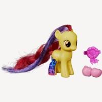My Little Pony MLP SCOOTALOO - WILD RAINBOW A9733