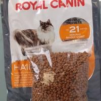 Makanan Kucing / Cat Food ROYAL CANIN HAIR & SKIN REPACK 2 KG