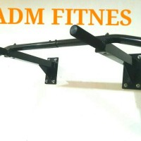 Jual Pull up bar, chin up, iron gym / Alat olahraga / Alat fitness Murah