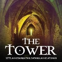 The Tower by Simon Toyne ORI 514 0604
