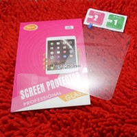 Tempered Glass Samsung Galaxy Tab 2 7 Inch - P3100 / Anti Gores Kaca S
