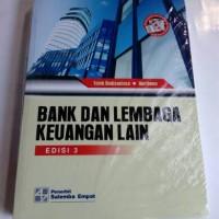 Harga BANK DAN LEMBAGA KEUANGAN LAINNYA Totok Budisantoso Nuritomo | WIKIPRICE INDONESIA