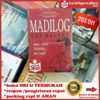 Madilog - Tan Malaka (Original)