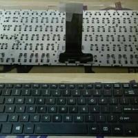 Keyboard Toshiba Satelit L40B C40B C40d-B