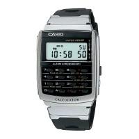 Casio Jam Tangan Unisex (CA-56-1)