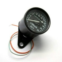 SPEEDOMETER JARUM SCT-1203 BLACK