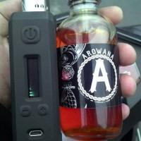 Liquid USA Arowana
