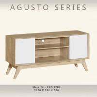 Lemari Buffet Meja TV Buffet Minimalis Agusto 6