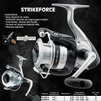 Daiwa StrikeForce 4000 B