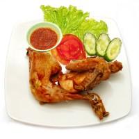 Ayam Kalasan GORENG (KHUSUS OJEK ONLINE)
