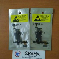 flexible samsung galaxy note 1 / n7000 charger + microfon ori