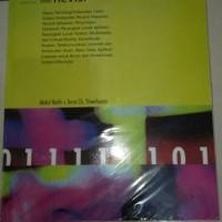 Buku Pengantar Teknologi informasi Edisi Revisi Abdul Kadir Dan Terra