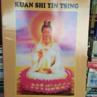 Kitab Suci Agama Buddha (kuan shi yin Tsing)
