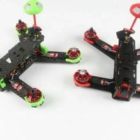 Drone rakitan Racing PRO terima rakit ARF to RTF/ Sesuai pesanan