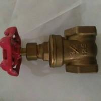 gate valve kitz ukuran 3/4 inchi