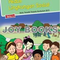 Buku Tematik SD kelas 3