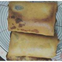 Jual Pisang Coklat Durian (Beku) Murah