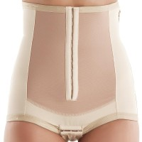 Bellefit Postpartum Girdle & Corset Corset for C-Section ukuran M