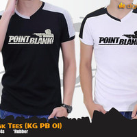 Kaos Game Point Blank (KG PB 01)