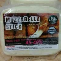 Jual keju Mozarella stik Murah