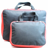 Jual Tas Travel Bag in Bag shirt / baju Organizer Seji Compressible Packing Murah