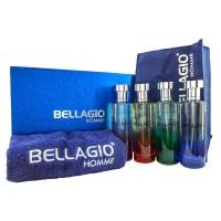 Bellagio Homme Spray Cologne Gift Box