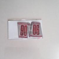 harga Emblem Rangka Honda S90 Tokopedia.com