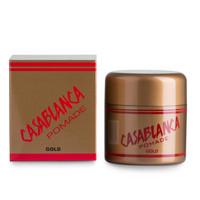 Casablanca Pomade - Gold (50g)