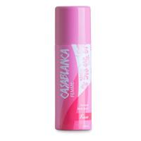 Casablanca Body Spray Rose (Pink, 200ml)