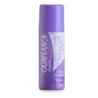Casablanca Body Spray Violet (Violet, 65ml)