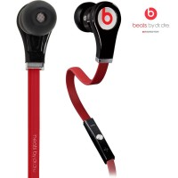 Monster Beats by Dr Dre Tour In Ear Headphones with Con Berkualitas