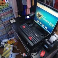 Paket Komputer Kasir Segala Jenis UKM Lengkap dan Termurah