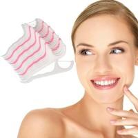harga Benang Gigi + Tusuk Gigi - Dental Floss Stick Tokopedia.com