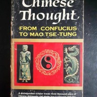 Chinese Thought - H.G. Greel (English Version)