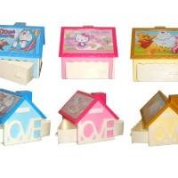 harga Kotak Musik Music Box 3 In 1 Hello Kitty Doraemon Pooh Tokopedia.com