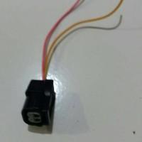 Socket Injektor Beat FI Vario 150 CBR 150 Versa FI CBR 250 CB 150R Ori