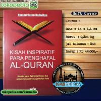 Kisah Inspiratif Para Penghafal Al Quran - Al-Qur'an - WIP - Karmedia