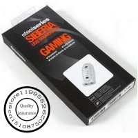 Steelseries SIberia Soundcard White USB Virtual 7.1 Surround Sound ORI