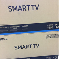 LED 32 j 4303 ak samsung smart tv
