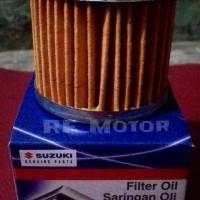 Filter Oli Smash/Shogun 110/Shogun 125/Spin/Satria fu 150