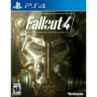 PS4 FALLOUT 4 REG ALL