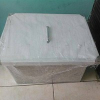 Grease Trap Stainless Steel 201