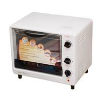 Maspion MOT-600 Electric Oven Toaster 20L - Tungku Pemanggang Listrik