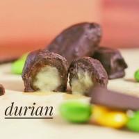 Jual Chocodate (Coklat Kurma) isi rasa durian , keju , mete , & kismis Murah