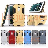 Jual Xiomi Redmi Note 4 Iron Man Armor Case TPU PC Murah