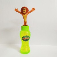 harga Toy Addict Dreamworks Bubble Bottle With Alex Figure - 5890486 Tokopedia.com