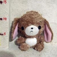 Boneka Cappuccino Cinnamoroll Original Sanrio Japan Classic Doll